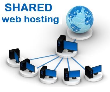Shared Hosting Service in Thane | Mumbai - Infiyug Technologies
