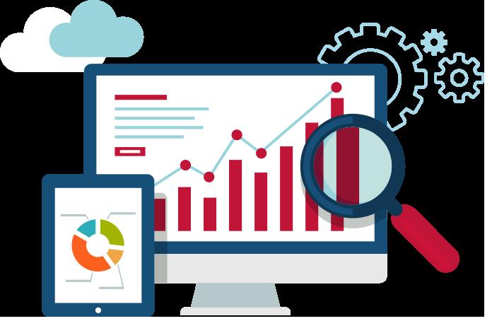 Website Tracking Reports & Analysis in Thane - Infiyug Technologies