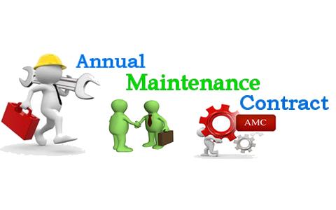 Annual Maintenance Contract Company(AMC) in Thane | Mumbai - Infiyug Technologies
