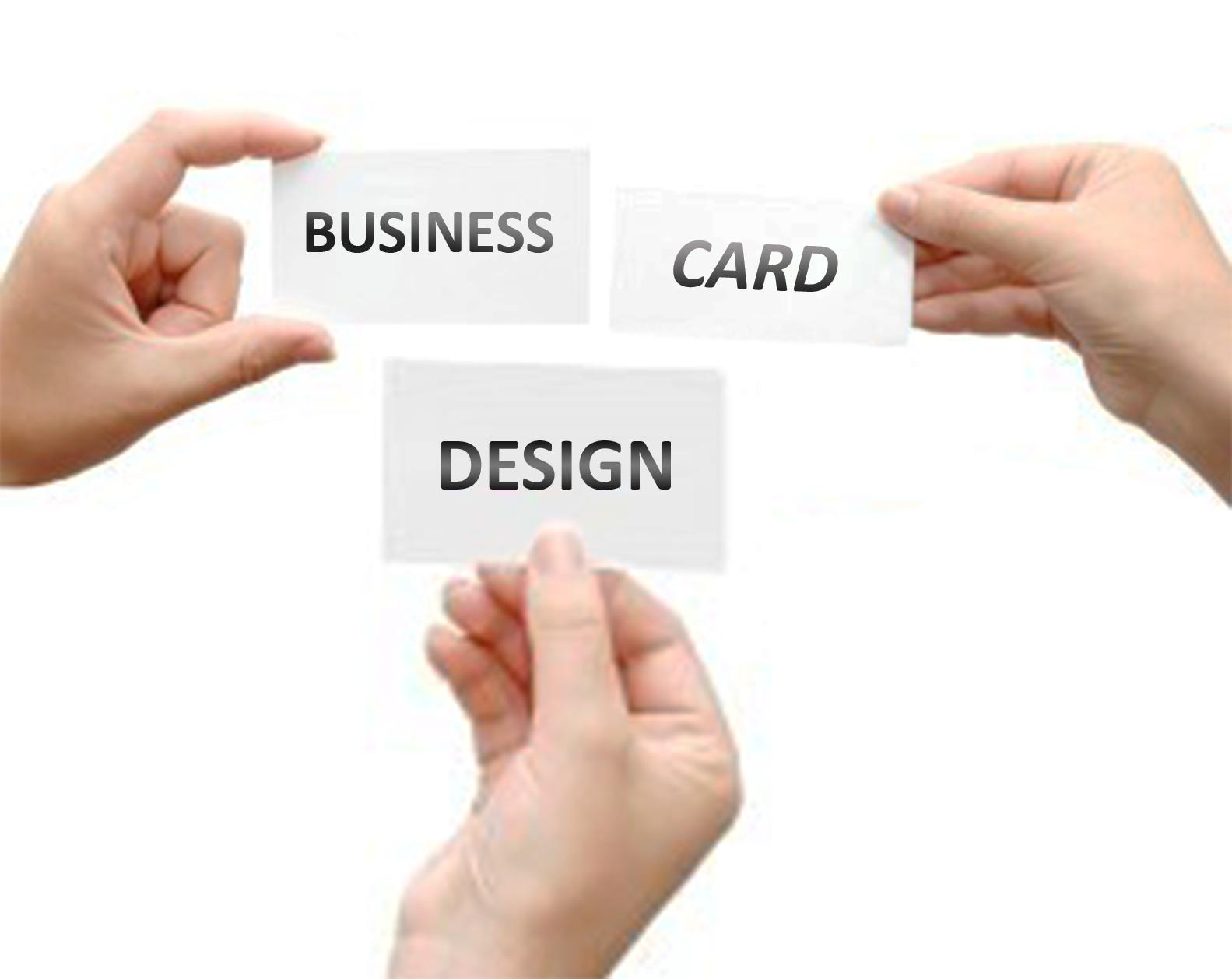 Business Card Design Company in Thane | Mumbai - Infiyug Technologies