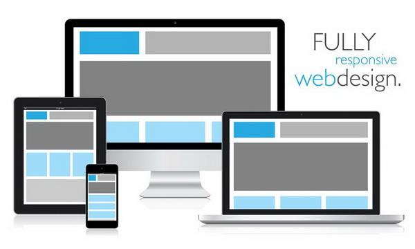 Responsive Web Design Company in Thane | Mumbai - Infiyug Technologies